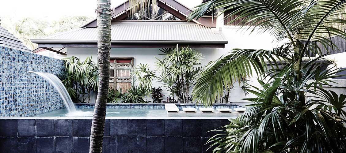 Two Bedroom Villa | Luxury Byron Bay Accommodation