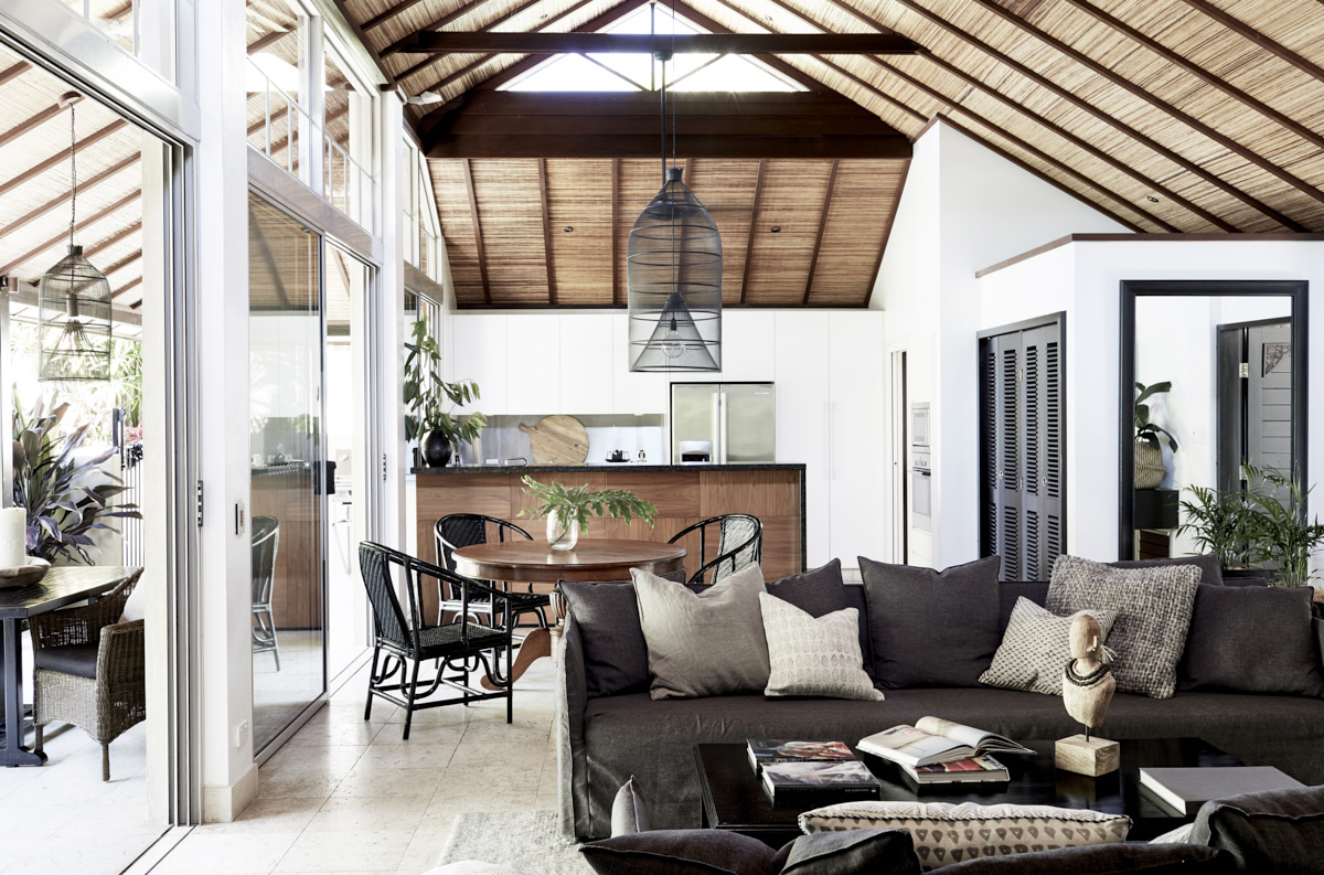 One Bedroom Grand Villa | Luxury Byron Bay Accommodation