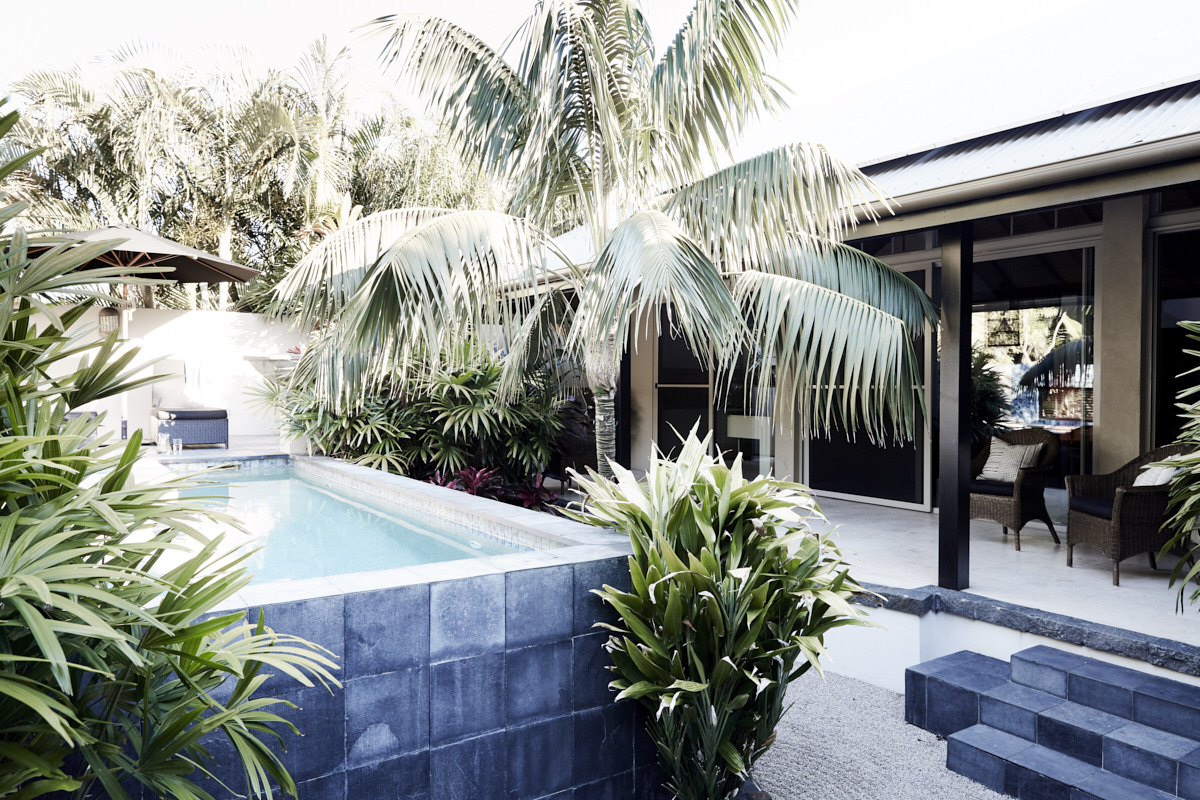 Two Bedroom Grand Villa | Luxury Byron Bay Accommodation