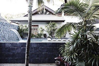 Two Bedroom Villa | Byron Bay Luxury Accomodation
