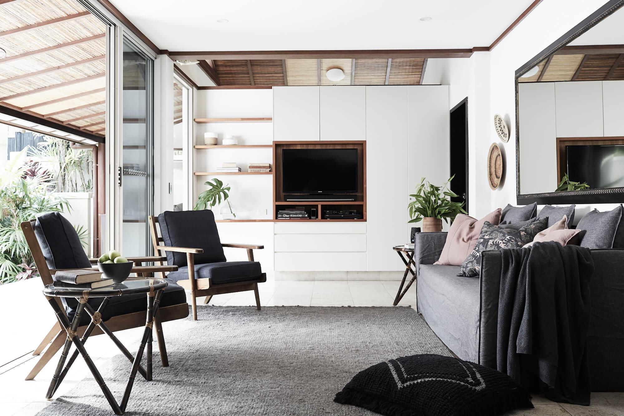 One Bedroom Villa | Byron Bay Luxury Accomodation
