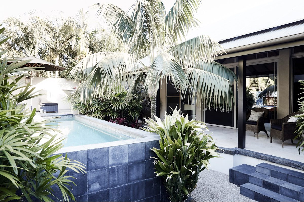 Two Bedroom Grand Villa | Byron Bay Luxury Accomodation